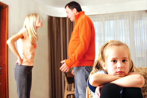 Picking a Firm for Family Law in Newmarket