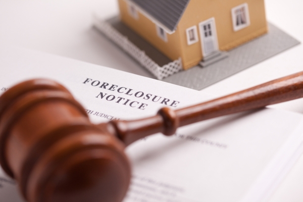 Mortgage Attorney