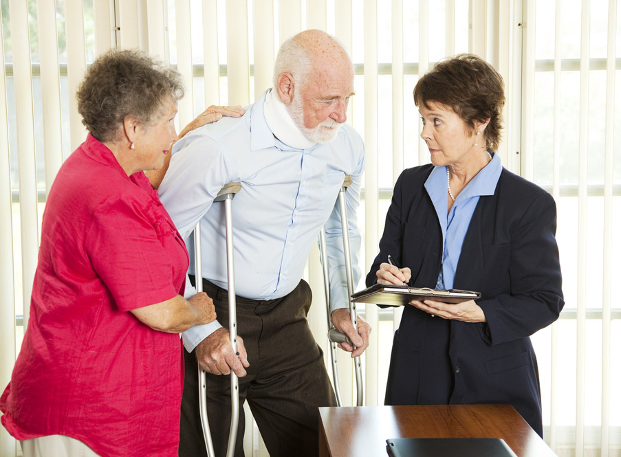 Personal Injury Attorneys: What Are They There For?
