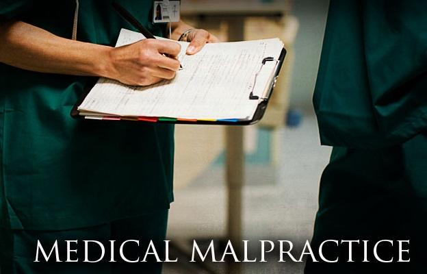 Medical Attorney