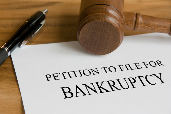 What is the Need for Filing Bankruptcy under Chapter 7?