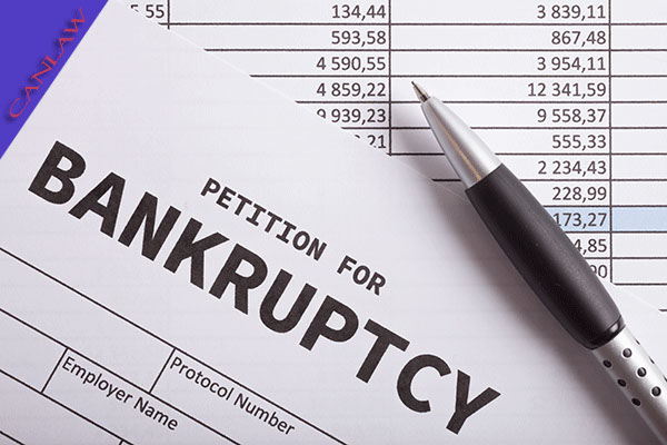 Exploring various options in bankruptcy