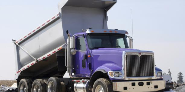 Ohio trucking attorney