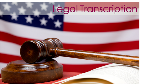 Legal Transcription Companies Philippines