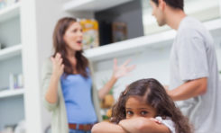 Determining Child Custody and Maintenance