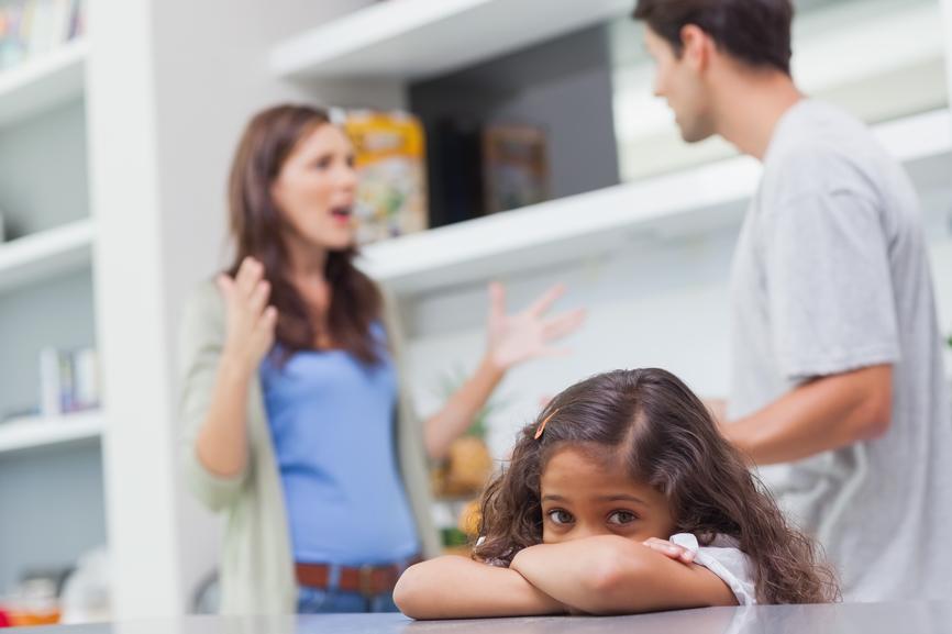 Determining Child Custody and Maintenance