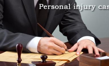 Personal Injury Case Basics