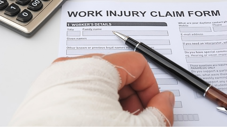 Why You Should Make an Injury claim at Work If Circumstances Occurs?