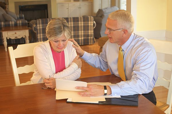 Things to Know Before Writing a Will