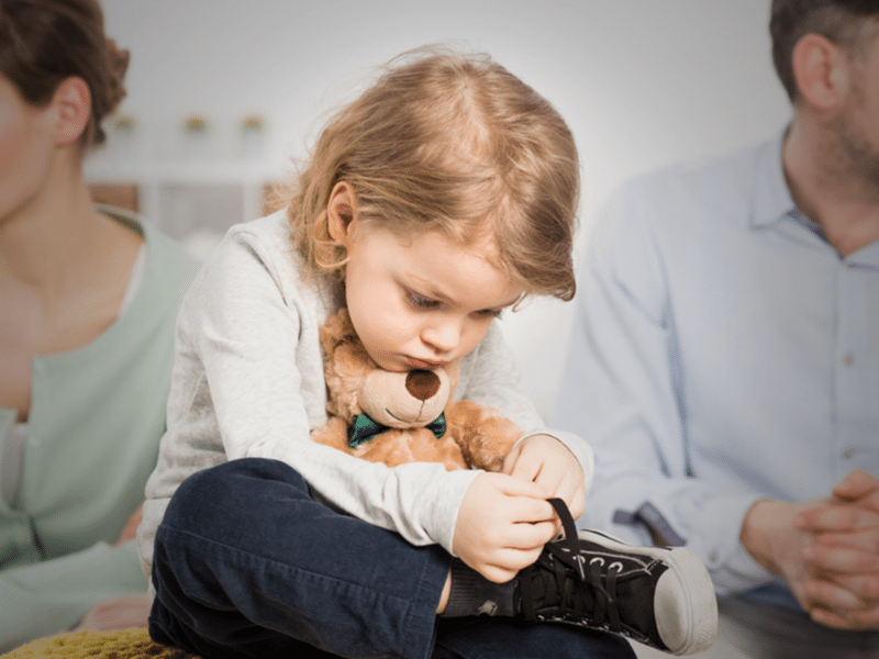 How to Ensure the Best for your Children in the Event of a Divorce