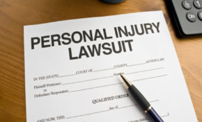 The Basics Of Personal Injury Lawsuit That You Should Be Well Aware About
