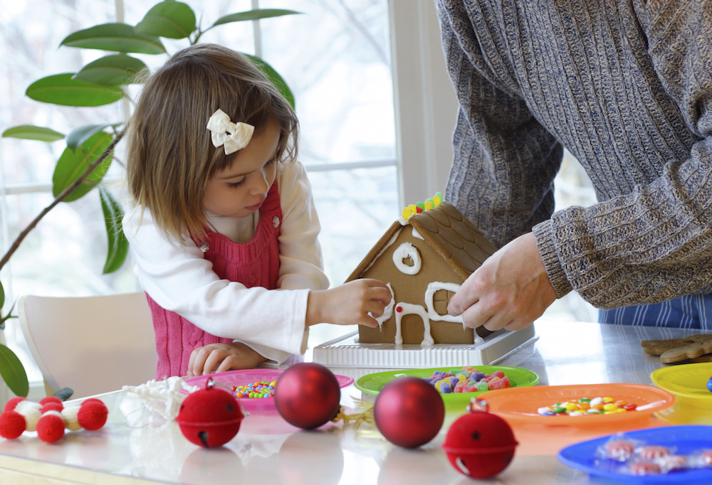 Make Sense Of Shared Custody Over The Holidays With A Family Law Expert