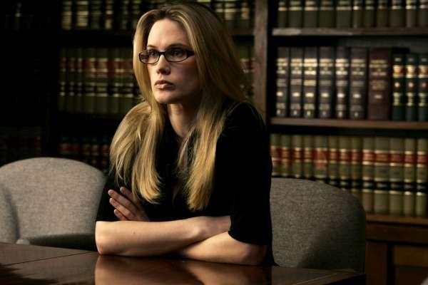 Lawyer Rid Legal Battle