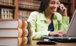 PARALEGAL: INTERESTING AND REWARDING CAREER