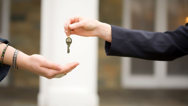Procedure of Buying a Property