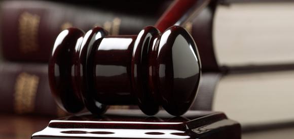 courtroom regulation