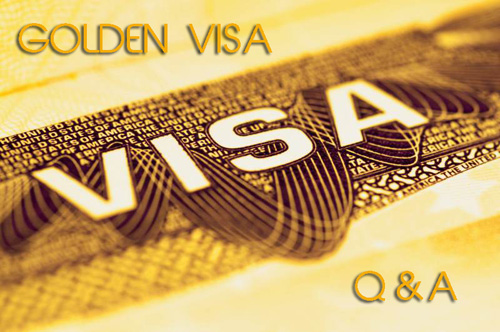 Travel to European Cities Freely With a Golden Visa