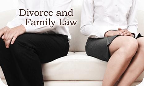Making Divorce
