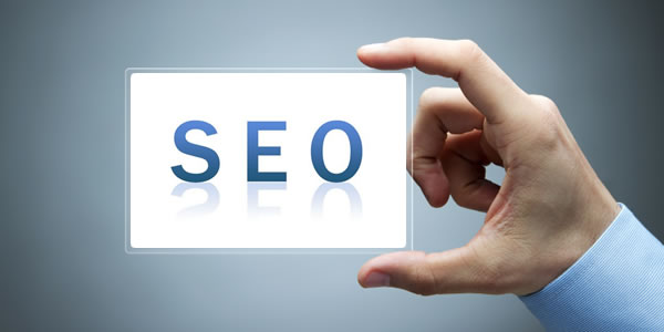 from SEO firm
