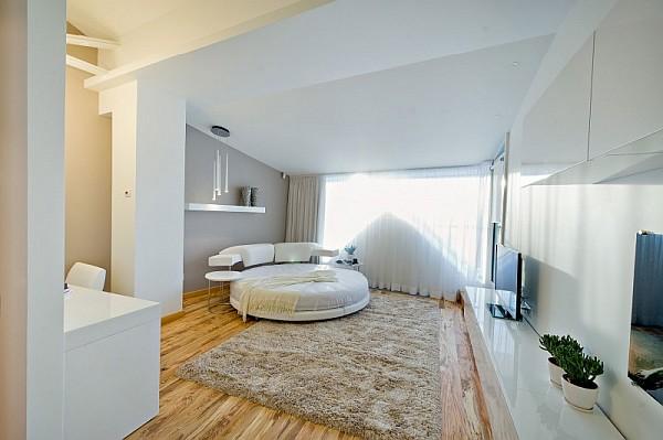 lit apartments