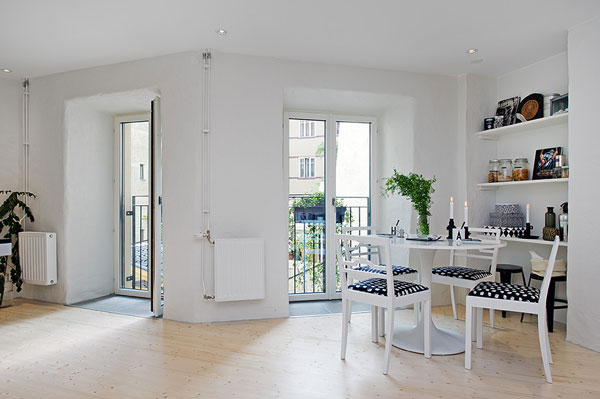 Choose well lit apartments for healthy living