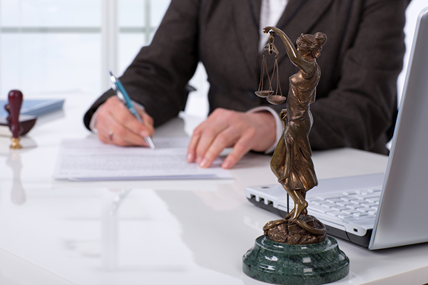 Save Yourself from Legal Hassle and Run a Successful Business