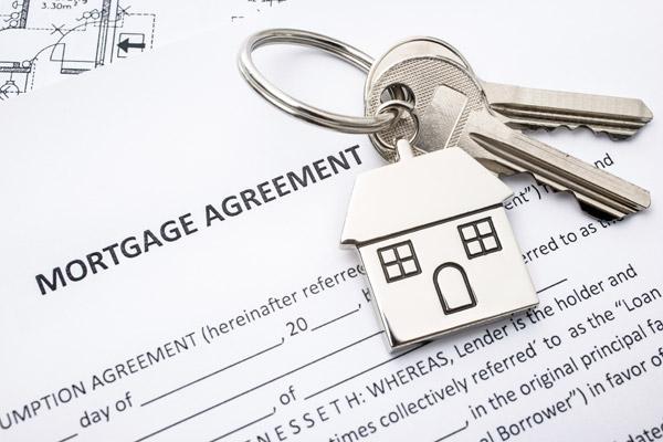 mortgage attorney prepares