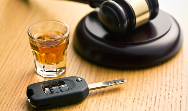 What a Drink Driving Lawyer Can Do for You