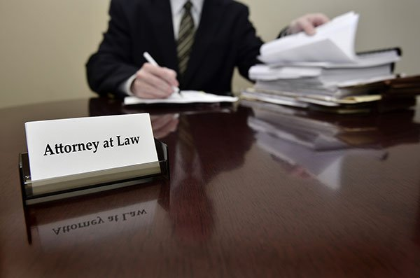 Affordable attorney