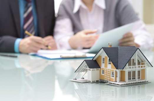 Stages in Conveyancing