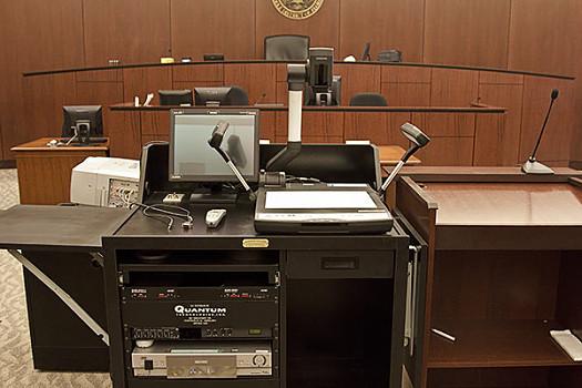 Photos Evidence Court