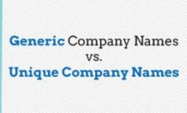 How to Locate a Suitable and Unique Company Name With legality