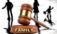 Singapore Divorce Lawyer & Family Law Practitioner