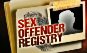 How to Search for Sex Offenders by Registry