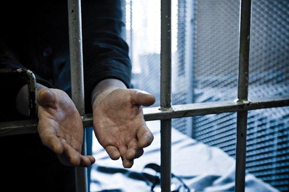 bail bonds in Houston