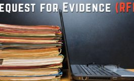 Whose Fault is That Immigration Education Request For Evidence (RFE)?