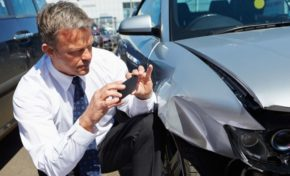Claims of road accidents are now available easily