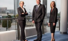 The Issues Faced by New Partners at a Law Firm