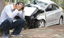 What are Recoverable Damages in a Car Accident Lawsuit?