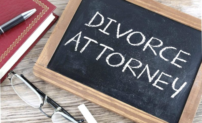 What To Consider When Seeking a Divorce Lawyer
