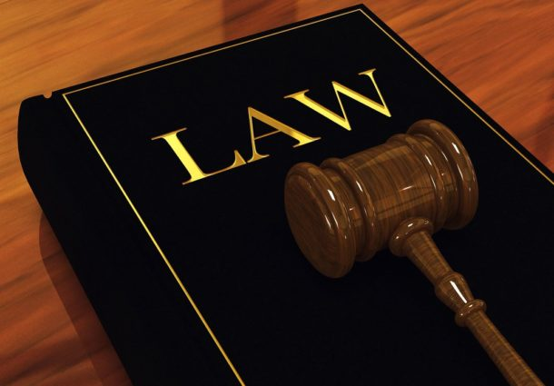 Why You Should Obey The Law