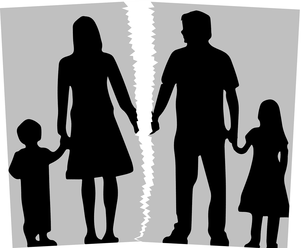What Are the Father's Rights in Missouri Custody Law?