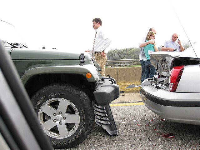 Five Reasons to Hire a Car Accident Lawyer
