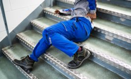 If Someone Falls on Your Property are You Liable?