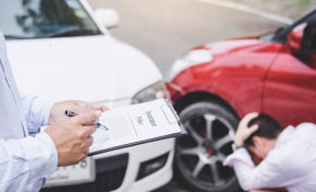 4 Reasons Why You Should Hire the Best Car Injury Lawyer