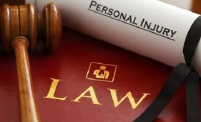 Important First Steps To Take When You Need a Personal Injury Lawyer