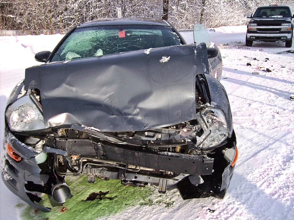 Boston Car Accidents