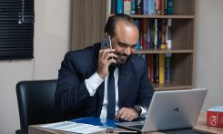 3 Reasons To Call an Attorney