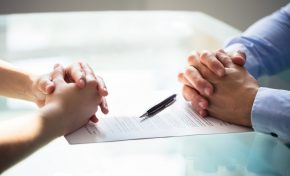 Importance Of Hiring Lawyers In Cases Of Family Disputes
