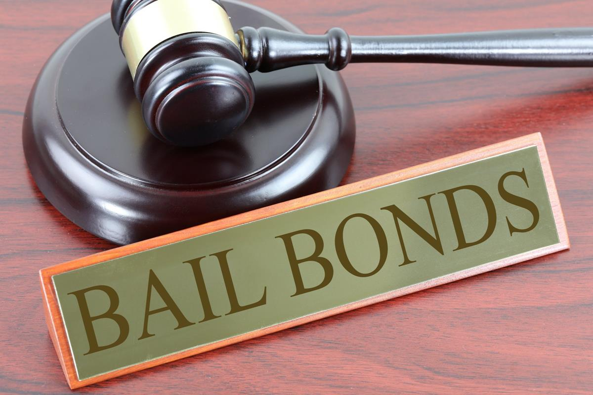 Everything You Need to Know About Bail Bonds